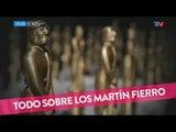 Todo sobre los premios Martín Fierro