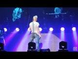 MOVES LIKE JAGGER - MAROON 5 - V TOUR - SHOW SÃO PAULO 17/03/2016