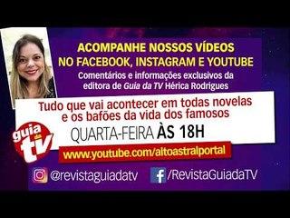BOLETIM ESPECIAL - REVISTA GUIA DA TV