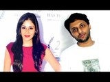 Zeeshan Ayyub & Pooja Chopra at International Awards for Excellence in Animation & Vfx