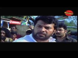 mammootty fight scene chatambinadu movie scene malayalam flm action scenes malayalam scenes