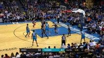 NBA - Paul George trop fort pour le Magic