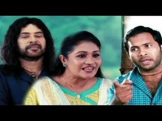 Daivathinte Swantham Cleetus Scene 8   Mammootty Movie Scene   Latest Malayalam Movies