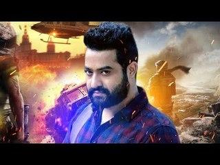 Action Khilladi (2018) Malayalam HD Full Movie 2018   Jr. NTR Action Full Movie 2018   Full HD 1080P