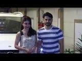 Kunal Khemu, Soha Ali Khan And Sara Ali Khan Are Spotted At Kareena Kapoor House