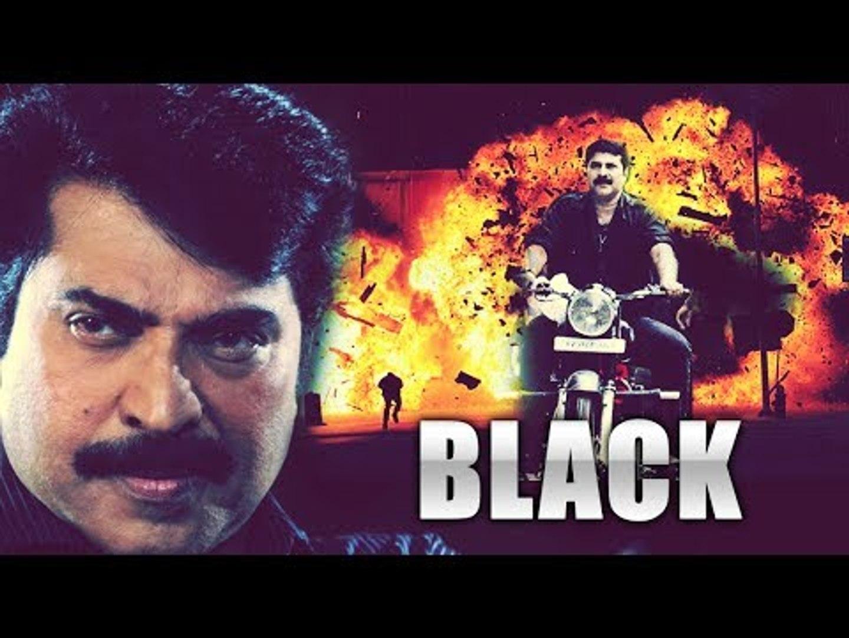 Black Movie Full   New Malayalam Full HD Movies   Malayalam Movie   Mammootty Malayalam Full Movie