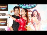 When Varun Dhawan snapped at Alia Bhatt after getting drunk!