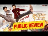 Kung Fu Yoga Movie Full Review | Kung Fu Yoga Public Review | Latest Movie Review