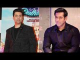 Karan Johar: 'Eid belongs to Salman Khan' | Karan Johar on Salman Khan