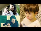 Must See! Raees's Mahira Khan talks about her son for the FIRST time | UNSEEN