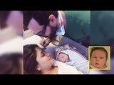 After Shahid Kapoor Posts Photo Of Misha, Kareena Kapoor's son Taimur's Picture Goes Viral