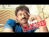 Ram Gopal Varma Claims There Is No TROUBLE For Sarkar 3 In The Censor Board!