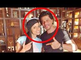 WOW! SRK To Host Lilly Singh aka Superwoman In Mumbai