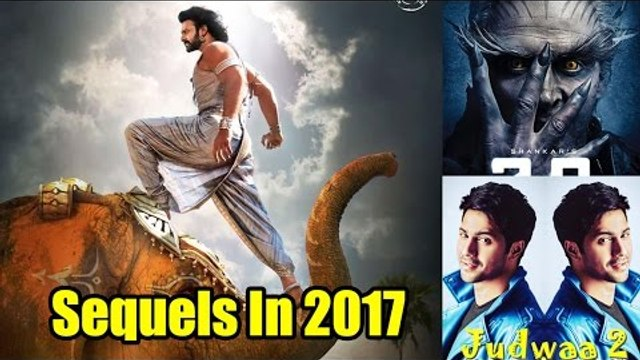 Bollywood's upcoming sequels in 2017