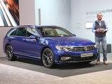 Découverte de la Volkswagen Passat (2019)