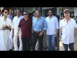 Bollywood Mourns The Death Of Reema Lagoo