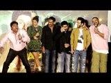 Golmaal Again Movie Trailer Launch Full Video HD- Ajay Devgn,Arshad Warsi,Johnny Lever,Parineeti