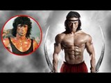 Tiger Shroff: Rambo will be my tribute to Sylvester Stallone