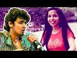 Sonu Nigam SINGS Dhinchak Pooja's latest song 'Dilon Ka Shooter'!