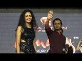 Babumoshai Bandookbaaz Movie Promotions With Nawazuddin Siddiqui & Bidita at Umang Festival