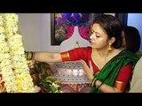 TV Actress Devoleena Bhattacharjee Ganpati Aagman & Aarti | Full Video