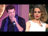 ANGRY Hrithik Roshan Finally Replies To Kangana Ranaut's Allegations In Public