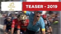 Official Teaser - 2019 Tour of Oman