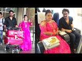 Bharti Singh & Haarsh Limbachiyaa Going For Honeymoon After Marriage