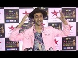 Raghav Juyal Comedy & FUNNY Moments At Star Screen Awards 2018