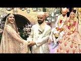 Virat Kohli Anushka Sharma's CUTE Wedding Moments Will Melt Your Heart