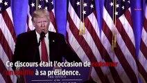 Discours sur l'état de l'Union : Trump part en campagne pour 2020 !