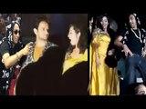 Bigg Boss Season 11 Final Party-Arshi Khan,Vikas Gupta,Akash,Shilpa,Priyank