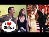 Vindu Dara Singh's BEST Reaction On Shilpa Shinde WINNING Bigg Boss 11