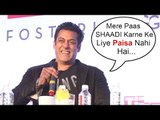 Salman Khan's Unbelivable SHOCKING Reason For NOT Getting MARRIED Till Now