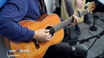La Playlist de France Bleu Lorraine le live avec DOM COLME : Lorraine