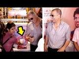 Padman: Akshay Kumar Donates Worlds First Sanitary Pad Machine At Mumbai Central Railway Station