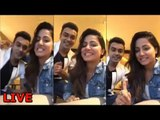 Bigg Boss 11 Hina Khan FIGHTS with Luv Tyagi For Avoiding Her & Meeting Shilpa Shinde | LIVE