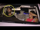 Jacqueline Fernandez CAUGHT Going On a Long Drive With a Mysterious Man | Bollywood News