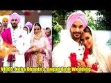 LIVE: Neha Dhupia & Angad Bedi Wedding Full Video   Neha Dhupia Marriage