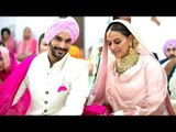 Neha Dhupia Secretly Gets MARRIED To Salman Khan's Tiger Zinda hai Actor Angad Bedi