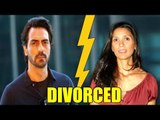 DIVORCED: Arjun Rampal And Mehr Jessia Have Ended Their 20 Years Marriage