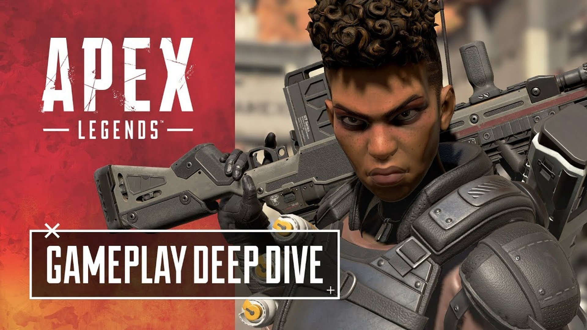 APEX LEGENDS Gameplay Deep Dive Trailer (2019)