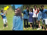 NEW COUPLE Alia & Ranbir Spending QUALITY TIME In Bulgaria | Nagarjun, Mouni Roy | Brahmastra