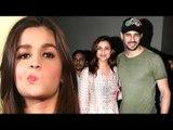 After BREAK UP With Ex GF Alia Bhatt Sidharth Malhotra CAUGHT With New Gf Parineeti Chopra on a Date