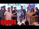 UNCUT: MULK Movie Thanksgiving Party | Tapsee Pannu, Rishi Kapoor, Anubhav Sinha