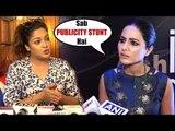 BIGG BOSS 11: Hina Khan SHOCKING COMMENT On Tanushree Dutta & Nana Patekar Harrasment Controversy