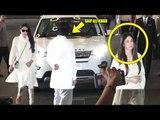 SAD Kareena Kapoor IGNORES Hubby Saif Ali Khan & Sister Karisma at Krishna Raj Kapoor Prayer Meet