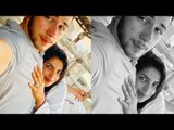 LEAKED Priyanka Chopra and Nick Jonas Honeymoon Picture