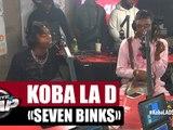 """Koba LaD """"Seven Binks"""" ft Bolemvn & Mafia Spartiate #PlanèteRap"""
