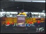 Venezuela llega a la recta final electoral. Capriles o Chávez son las opciones